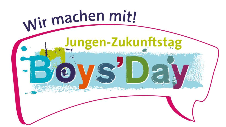 Boys'Day 2018