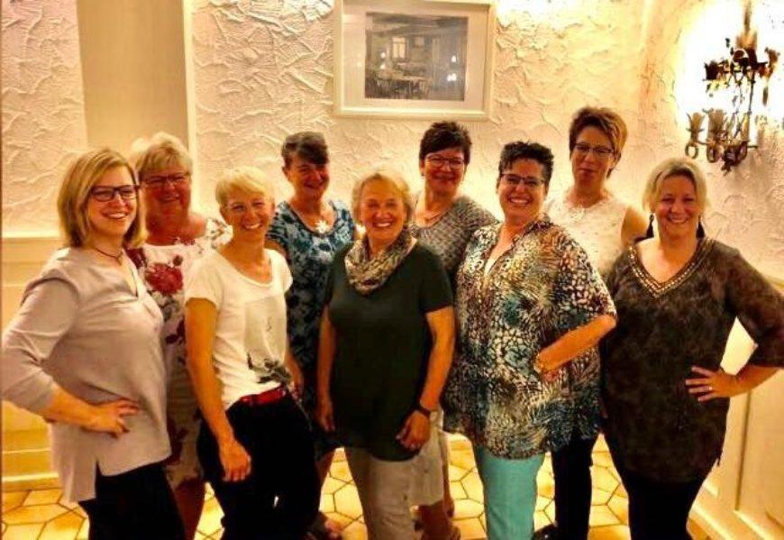 Bezirkslandfrauen Emmendingen spenden 500€